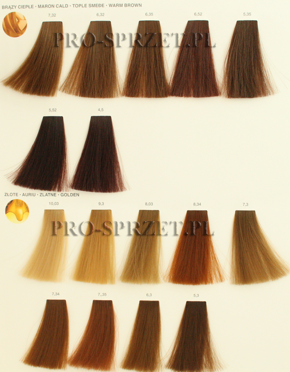 Краска для волос лореаль inoa палитра цветов фото на волосах
