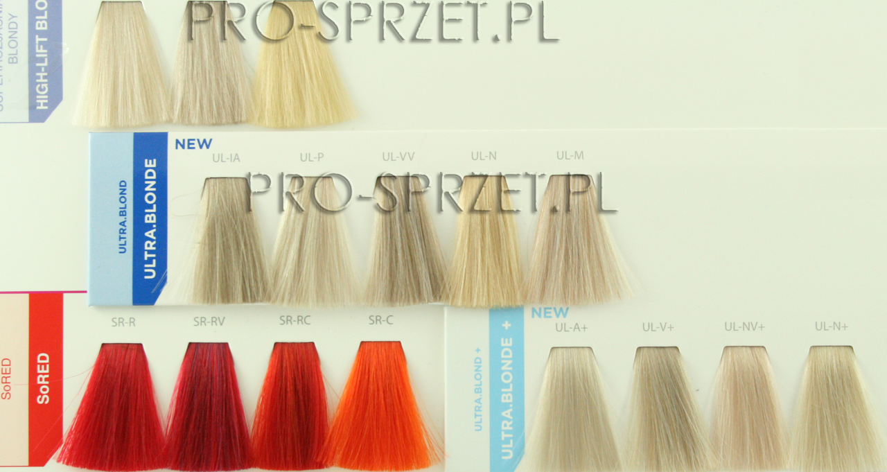 Farba Matrix Socolor Beauty Ultra Light Blonde 90ml Images