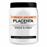 Maska Stapiz Professional Placenta 1000ml