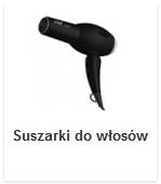 suszarki do włosów