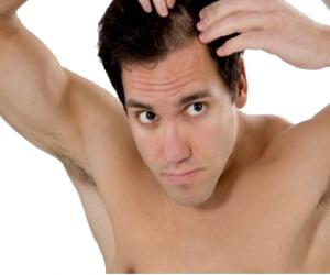 wypadanie włosów sprzet