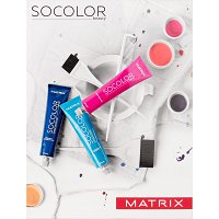 Paleta Matrix Socolor Beauty