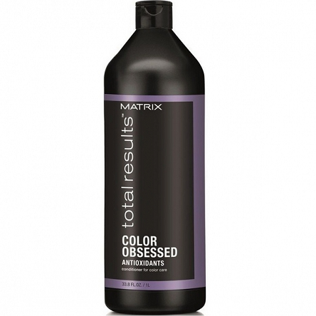 Odżywka Matrix Total Results Color Obsessed Conditioner do farbowanych włosów 1000ml