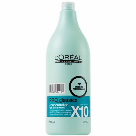 Szampon Loreal PRO_classics Concentrated 1500ml
