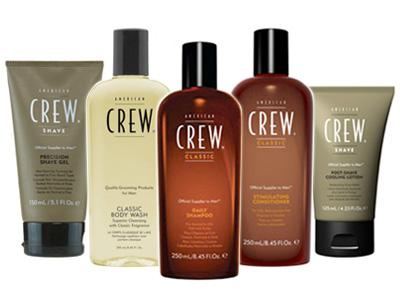 kosmetyki american crew