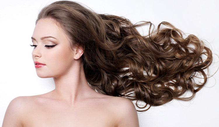 włosy po użyciu prostownicy